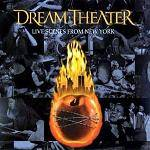 DREAM THEATER - Live Scenes from New York (3 CD)