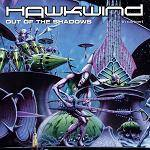 HAWKWIND - Out Of The Shadows (In Concert) (CD+DVD)