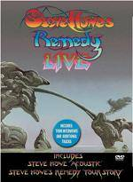 HOWE STEVE - Remedy Live (DVD)