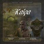 KAIPA - Original Album Collection (Limited 3 CD)
