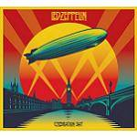 LED ZEPPELIN - Celebration Day (2 CD)
