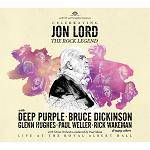LORD JON - Celebrating Jon Lord (2 CD)