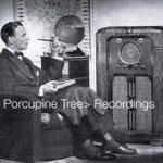 PORCUPINE TREE - Recordings (re-release)
