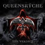 QUEENSRYCHE - The Verdict (LP + CD)