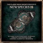 VARIOUS - Classic Rock Society Sampler - volume 28