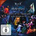 WAKEMAN RICK - Live At The Empire Pool