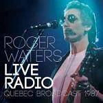 WATERS ROGER - Live Radio