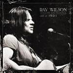 WILSON RAY - Up Close And Personal - Live at SWR1 (2 CD)