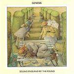 GENESIS - Selling England By The Pound (2008 digital remastered)