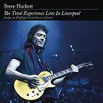 HACKETT STEVE - The Total Experience - Live In Liverpool (2 CD / 2 DVD)