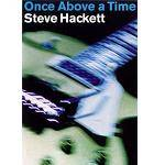 HACKETT STEVE - Once Above A Time (DVD)