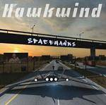 HAWKWIND - Spacehawks (Ltd Digipak)