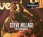 HILLAGE STEVE - Live At Rockpalast (DVD + CD)