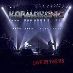 KARMAKANIC - Live In The US (2 CD)