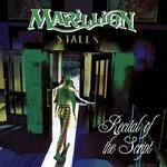 MARILLION - Recital Of The Script (2 CD)