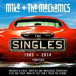 MIKE AND THE MECHANICS - Singles: 1985 - 2014 (Deluxe 2 CD)