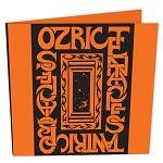 OZRIC TENTACLES - Tantric Obstacles (digipak)
