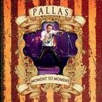 PALLAS - Moment To Moment (Limited digipak edition)