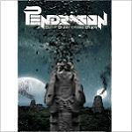 PENDRAGON - Out Of Order Comes Chaos (Blu-ray)