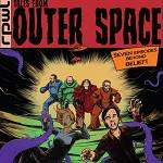 RPWL - Tales From Outer Space (CD Digipak)