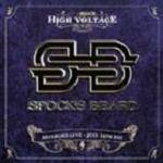 SPOCKS BEARD - Live At High Voltage 2011 (2 CD)