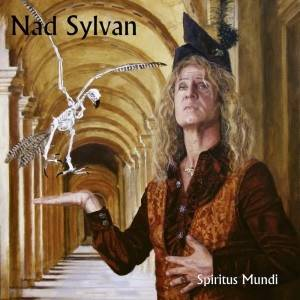 SYLVAN NAD - Spiritus Mundi (Black LP + CD)