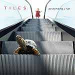 TILES - Pretending 2 Run (2 CD + LIMITED POSTCARD SIGNED BY BAND!)