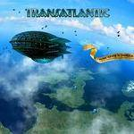 TRANSATLANTIC - More Never Is Enough (3CD+2DVD digi-book)