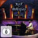 WAKEMAN RICK - Night Music (2 CD)
