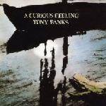 BANKS TONY - A Curious Feeling (CD+DVD)