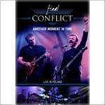 FINAL CONFLICT - Another Moment In Time - Live In Poland (DVD + CD)