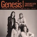 GENESIS - Transmission Impossible (3 CD)