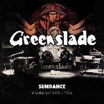 GREENSLADE - Sundance - A Collection 1973-1975 (Remastered)