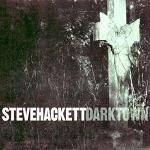HACKETT STEVE - Darktown (Re-Issue 2013)