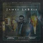 LABRIE JAMES - Original Album Collection (Limited 3 CD)