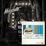 MAGENTA - Masters Of Illusion (CD+DVD) + The Lost Reel (Very Limited CD)