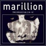 MARILLION - The Singles 89-95 (4 CD)