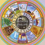 PHILLIPS ANTHONY - Private Parts & Pieces V-VIII (5 CD Deluxe Clamshell Boxset)