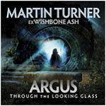 TURNER MARTIN - Argus Through The Looking Glass