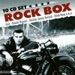 VARIOUS - Best Of Rock (10 CD Box Set)