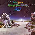 YES - Tales From Topographic Oceans (2 CD)