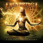 EDENBRIDGE - The Great Momentum (2 CD)