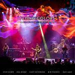 FLYING COLORS - Second Flight: Live At The Z7 (2CD+DVD)