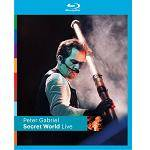 GABRIEL PETER - Secret World Live (Blu-ray)