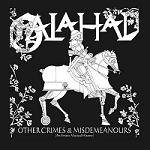 GALAHAD - Other Crimes And Misdemeanors (digipak)