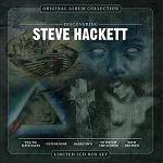 HACKETT STEVE - Original Album Collection (5 CD)