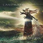 LANDMARQ - Origins - A Landmarq Anthology 1991 2014 (2 CD)