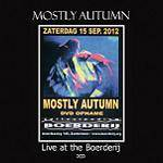 MOSTLY AUTUMN - Live At The Boerderij (2 CD)