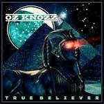 OZ KNOZZ - True Believer