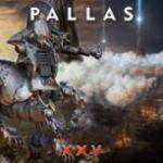 PALLAS - XXV (CD)